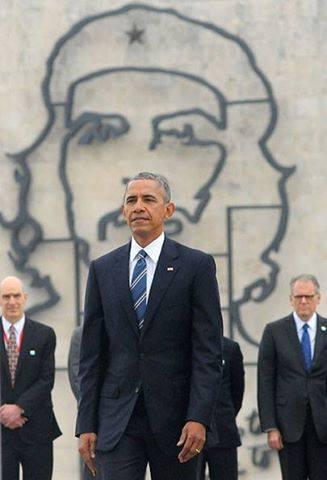obama-con-el-che