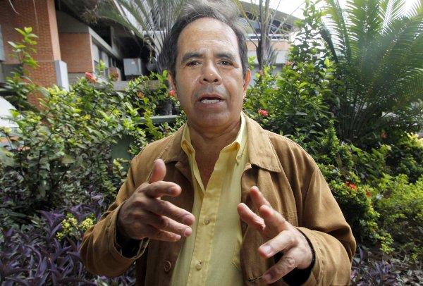 Manuel-Carrero