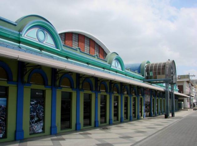 PUZU-Maracaibo-CC-CentroDeArteLiaBermudez