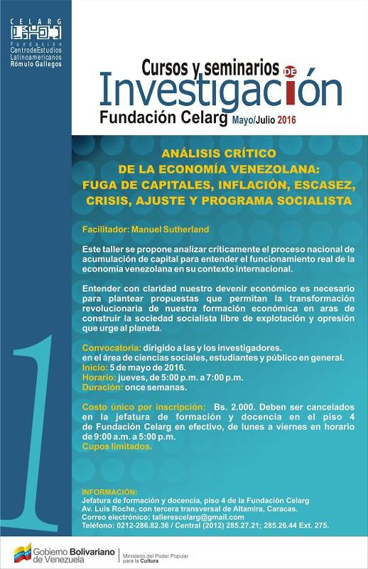 Seminario_Ana¡lisis_crtico_economa_venezolana