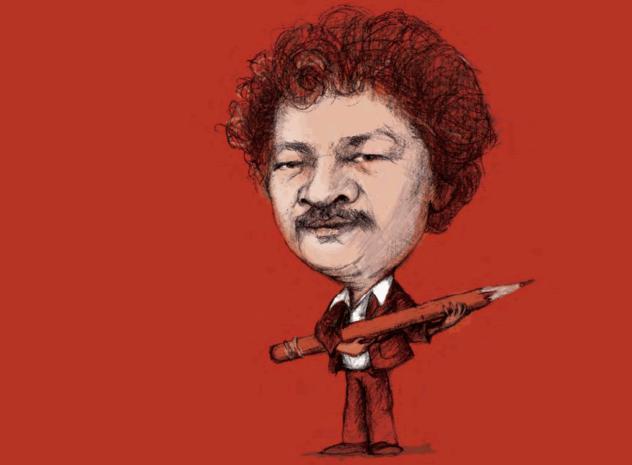 Ilustración: Arturo Mariño.