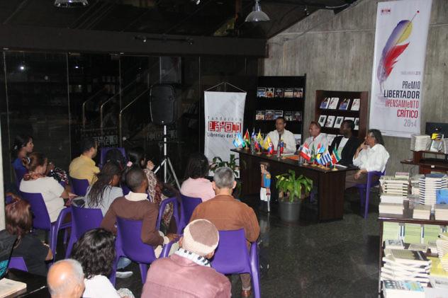 fiesta latino america en venezuela 1,11.-3