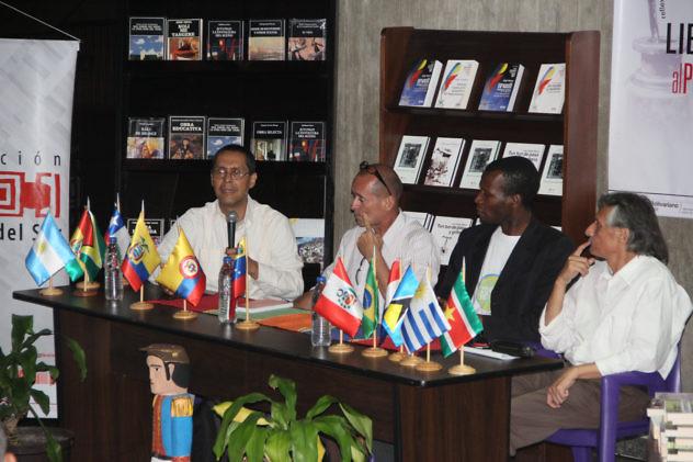 fiesta latino america en venezuela 1,11.-4
