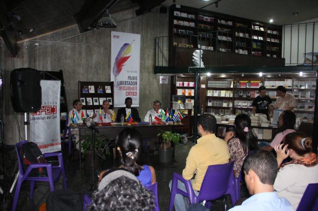 fiesta latino america en venezuela 1,11.-5