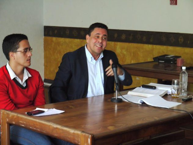 Foto: Elda Briceño