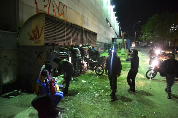 SUNDDE-Detenidas-185-personas-en-Miranda