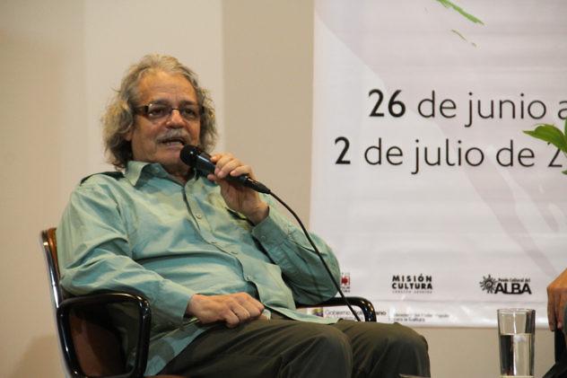 Foto: Miguel Angel Pereira