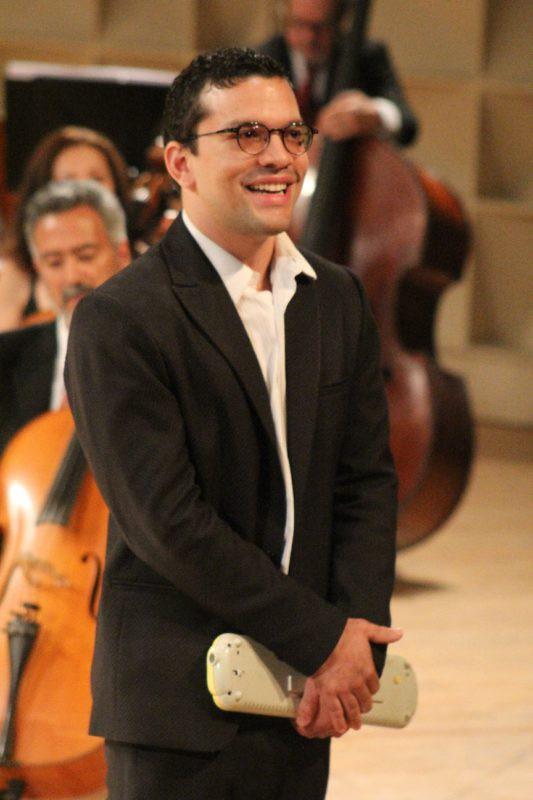 3. Agustín Sánchez
