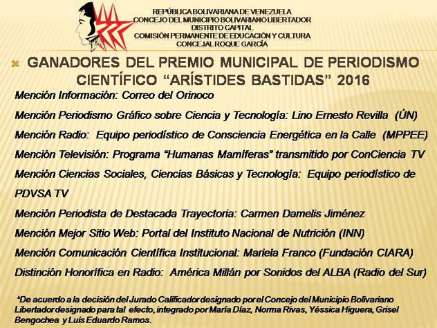 AB GANADORES DEL PREMIO MUNICIPAL DE PERIODISMO (1)