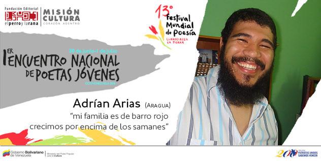ADRIAN-ARAGUA
