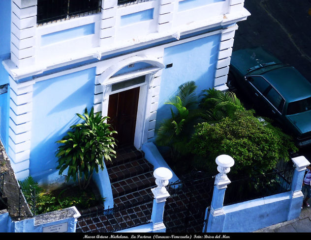 Museo Arturo Michelena. Foto: Brisas del Mar / vía Flickr.