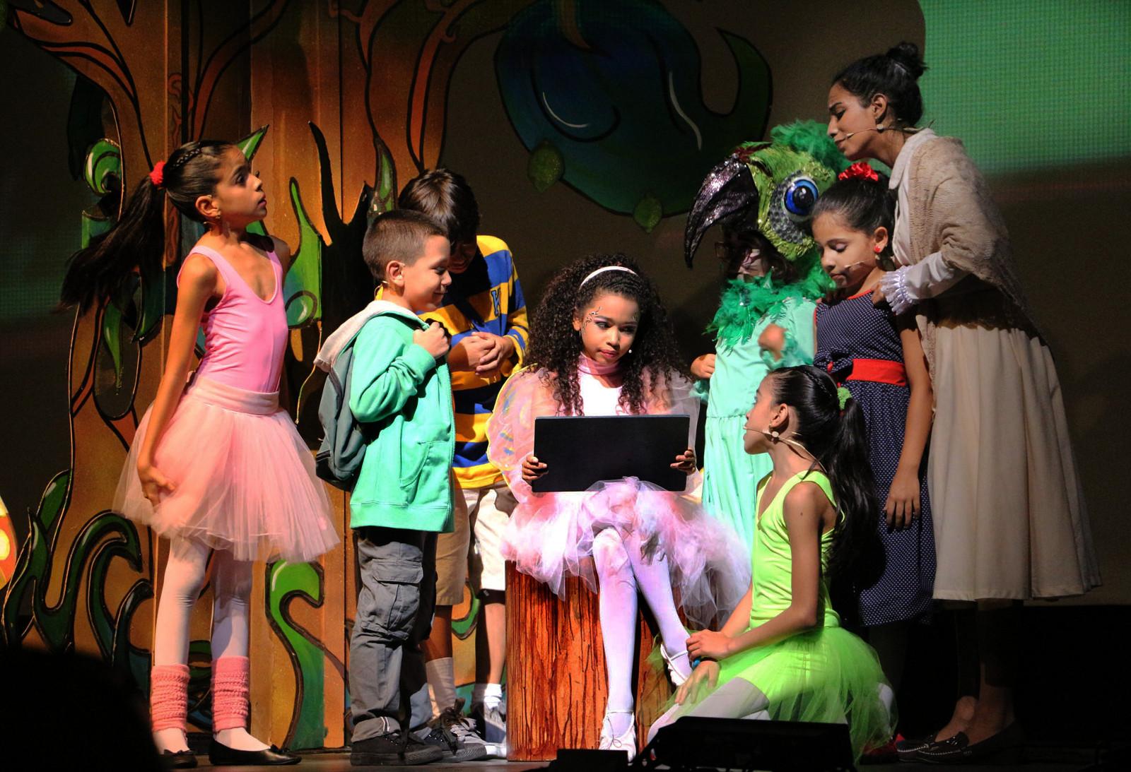 Obra de teatro infantil magia c trica se presentar en for La cocina obra de teatro