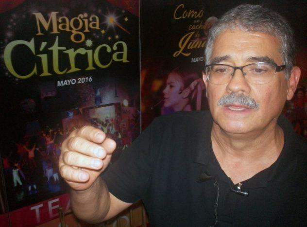 F3- Pedro Lander ofreció detalles sobre el Movimiento Nacional (1)