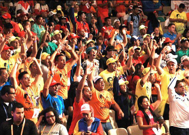 III-Congreso-del-PSUV-Capítulo-Juventud-e1410387590372