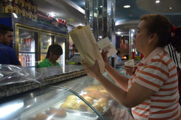 SUNDDE - Noticias - Sundde ha sancionado 171 panaderías en operativo contra especulación - 2016-07-09 01-45-30