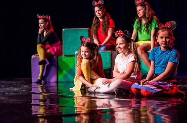 Casa de Cultura Mario Quintana oferece oficina gratuita de Teatro Livre para Crianças