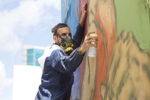 mural sabana grande150716JAHZ651