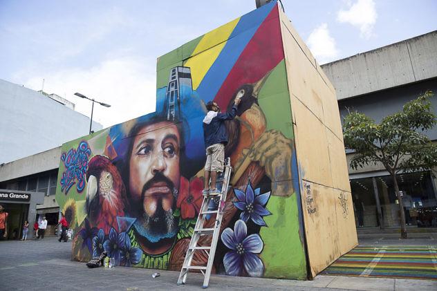 mural sabana grande150716JAHZ660