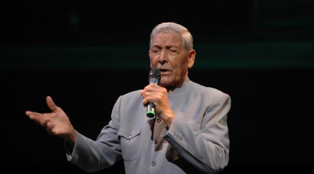 Rafael Montaño (Archivo/IAEM)