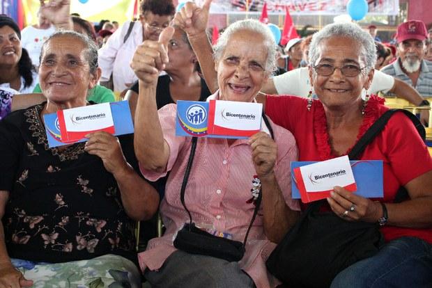 Foto referencial, cortesía Banco Bicentenario