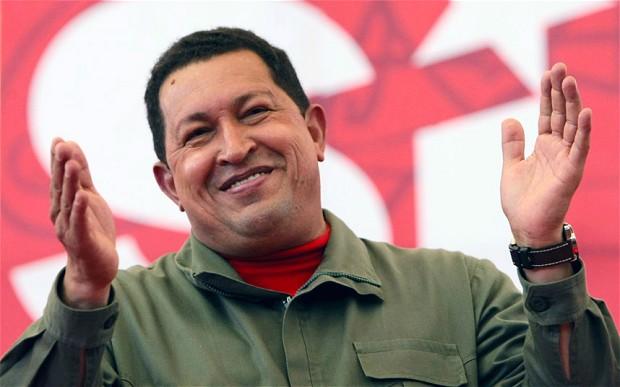 Chávez, infinito y en renovación (+ Video)