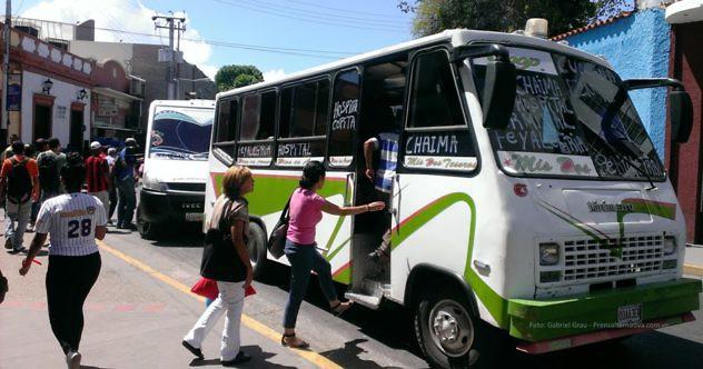 transporte-publico-cumana-pasaje-sucre-buses