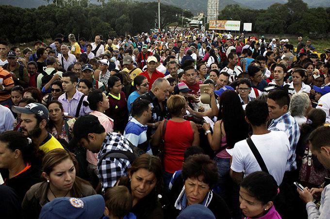 Foto: Carlos Eduardo Ramirez / Reuters
