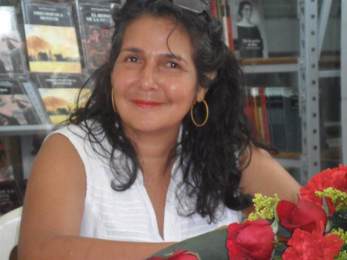 Ingrid Chicotte