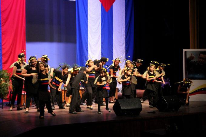 Foto: Misión Cultura