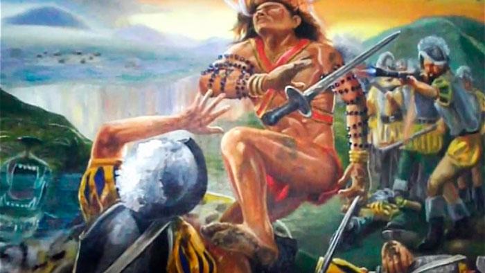 El Día de la Resistencia Indígena reafirma la lucha
