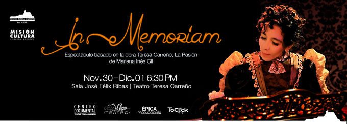 In Memoriam Banner Web
