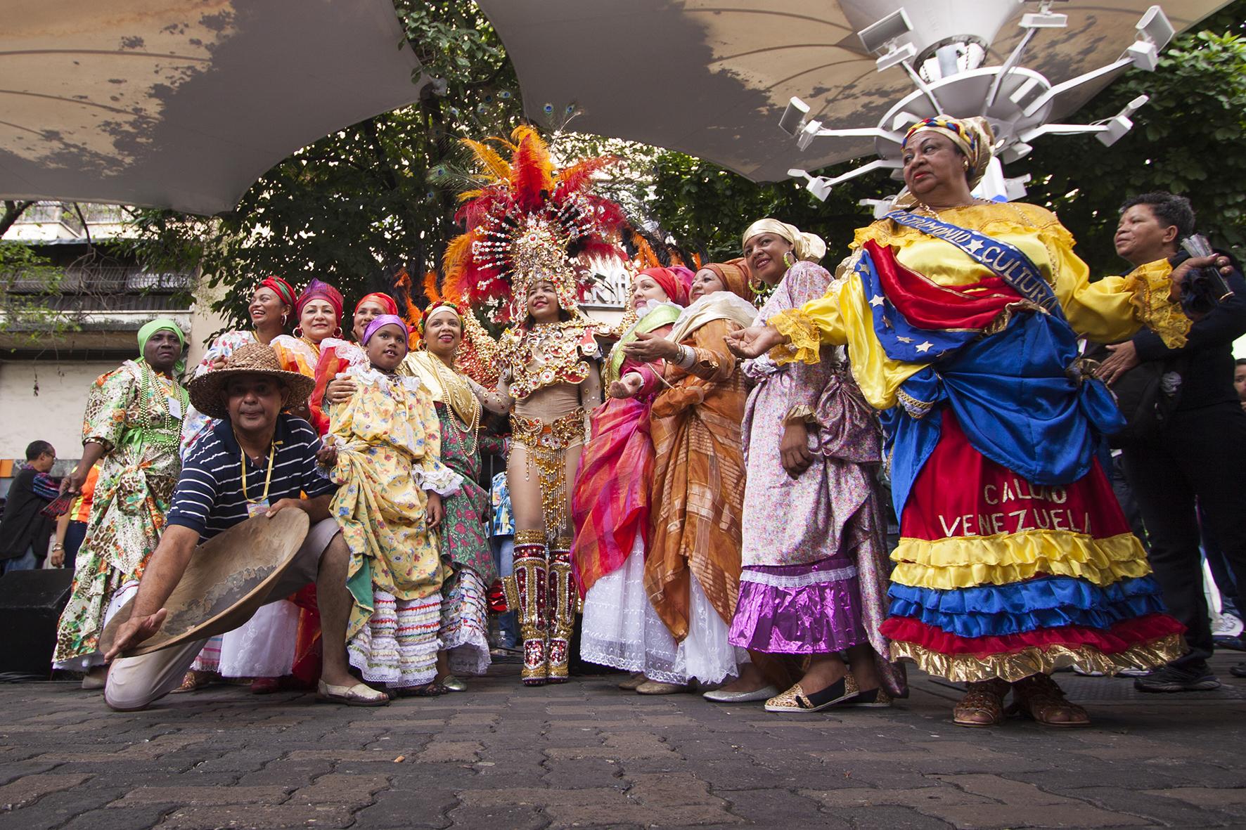 Resultado de imagen para carnavales el callao
