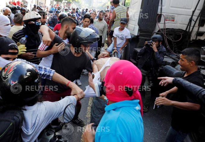 Dictadura de Nicolas Maduro - Página 2 RTX36HJZ-680x471