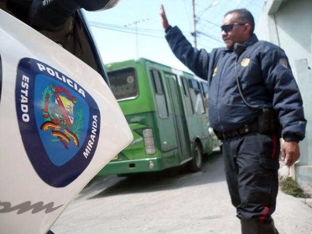 Intervienen polimiranda por presunta violaci n de derechos for Ministerio de relaciones interiores y justicia