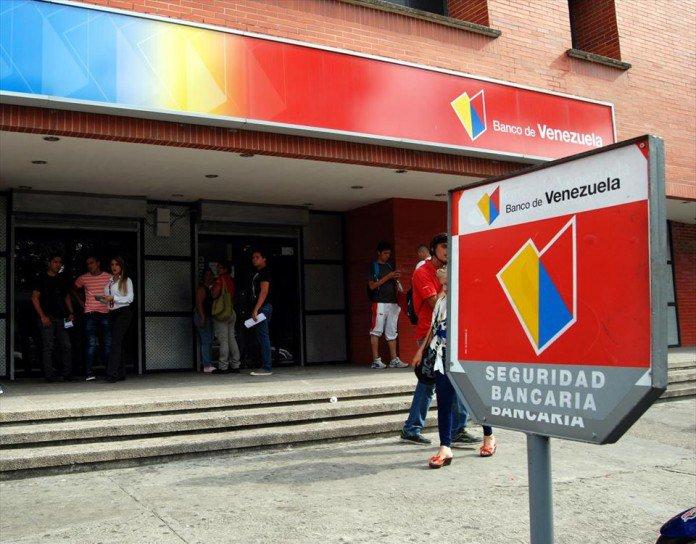 Restablecidos los servicios del banco de venezuela alba for 0banco de venezuela