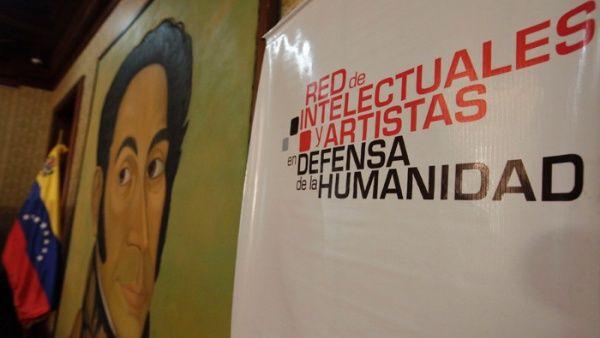 Resultado de imagen para Red de Intelectuales, Artistas y Movimientos Sociales en Defensa de la Humanidad
