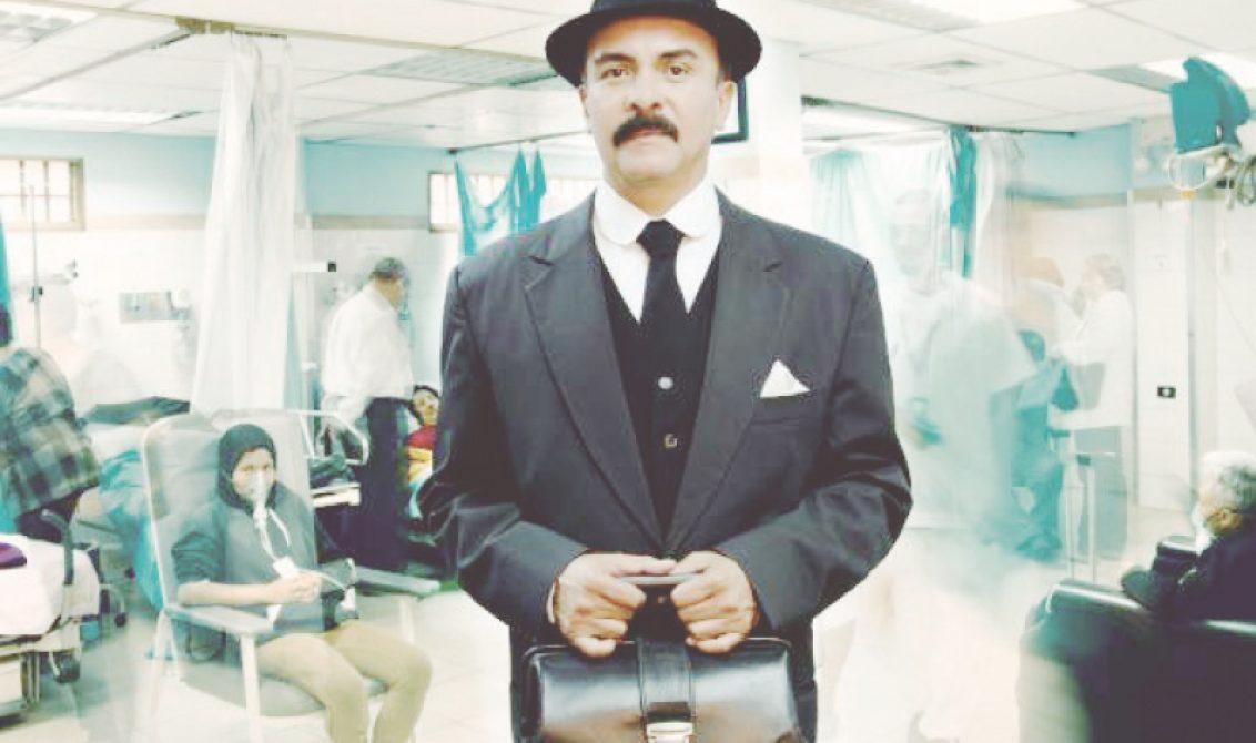Jose Gregorio Hernandez El Doctor De Los Pobres Es Parte De La Caraquenidad Alba Ciudad 96 3 Fm