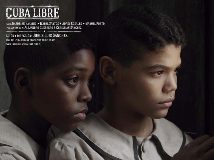 villegas inauguró ciclo de cine cubano: sus películas son expresión
