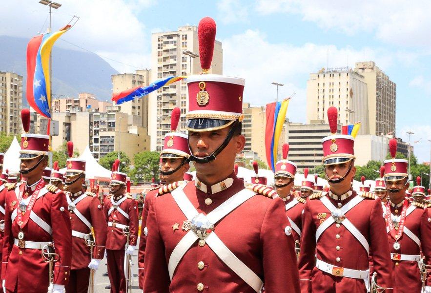 Maduro GNB