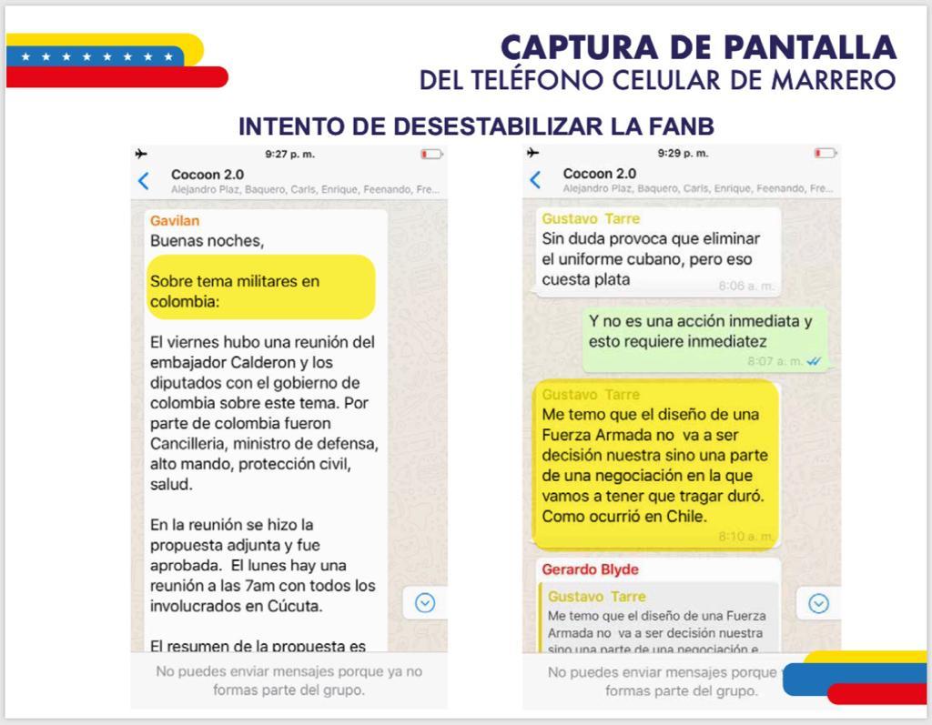 "Maduro: ""¡El Imperialismo quiere matarme!"" D35SsiVXsAAssL2"
