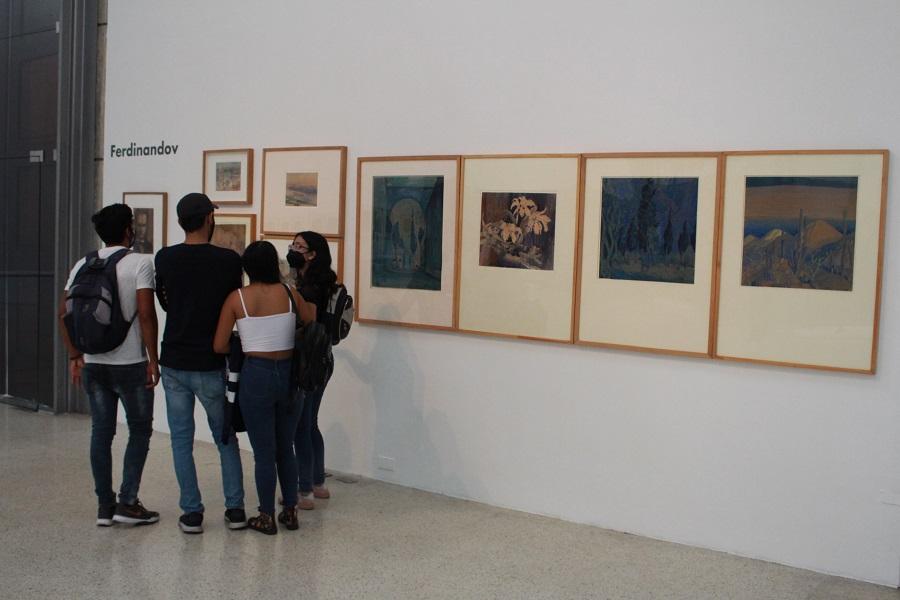 Foto: Prensa FMN