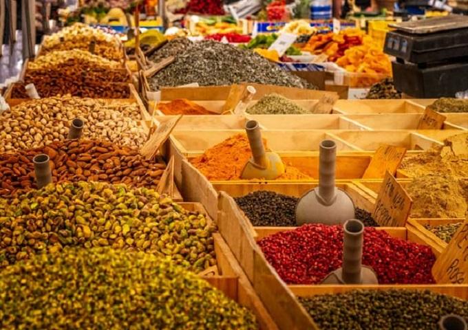 El Día Mundial de la Inocuidad de los Alimentos se celebra el 7 de junio de cada año, fecha instituida por la ONU en el año 2019